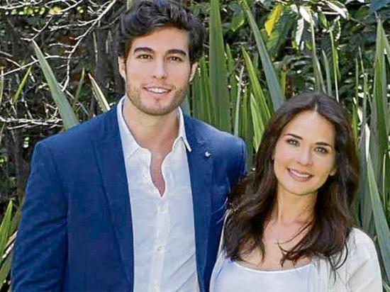 El ecuatoriano Danilo Carrera protagonizará nueva serie
