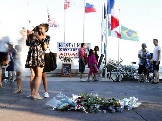 Estado Islámico se  responsabiliza por  la matanza de Niza