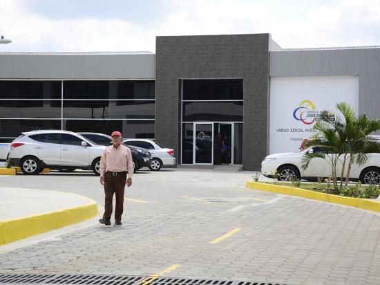 Unidad Penal atiende en nuevo edificio junto al complejo judicial