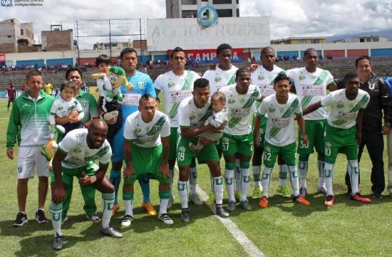 Liga (P) perdió ante Macará (3-0) en Ambato