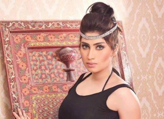 Hermano de modelo pakistaní no se arrepiente de haberla asesinado