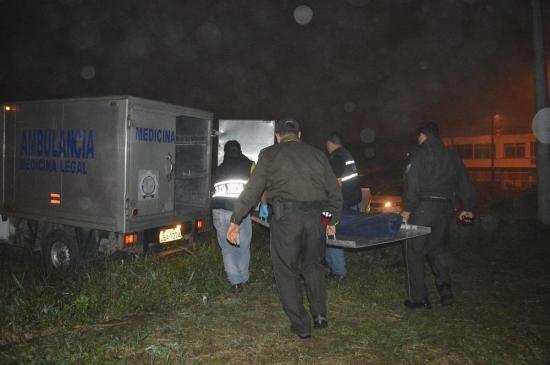 Mujer es encontrada muerta en la cooperativa Ucom 2 de Santo Domingo