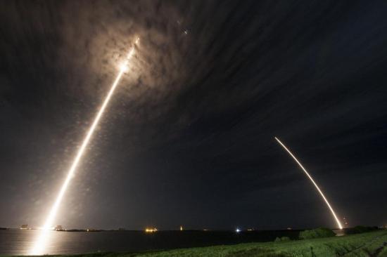 Avión rozará el espacio exterior en cielo argentino para investigar atmósfera