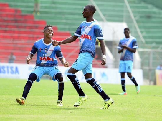 Manta FC se aferra al ascenso