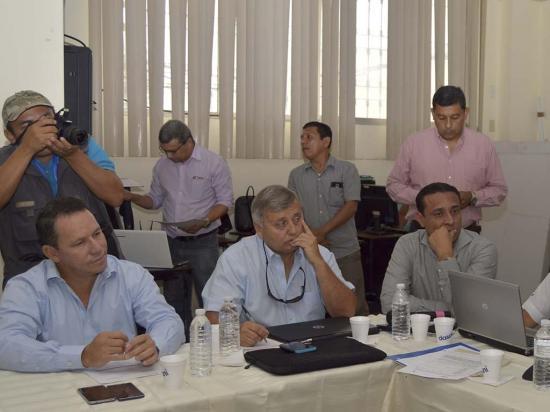 Banco de Desarrollo da dos años de gracia a municipios afectados