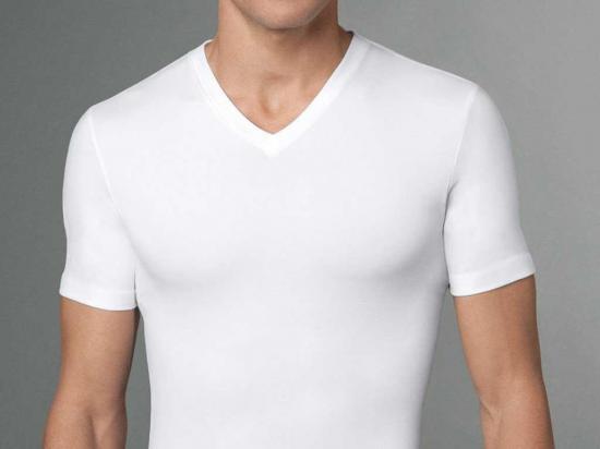 La camiseta se hizo para los hombres solteros