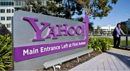 Yahoo registra gran pérdida semestral en pleno proceso venta negocio central