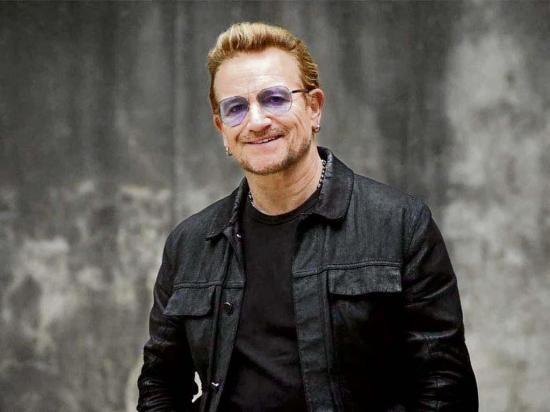 Bono, salvado por segunda vez