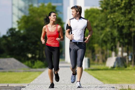¿Cuánto tiempo de ejercicio diario necesita el cuerpo?