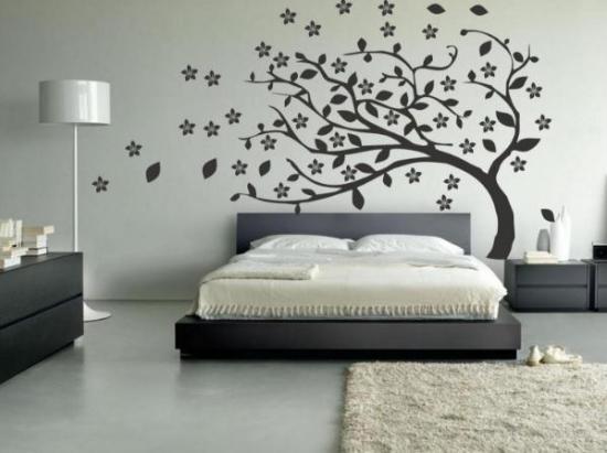 Cómo decorar tu casa con vinilo