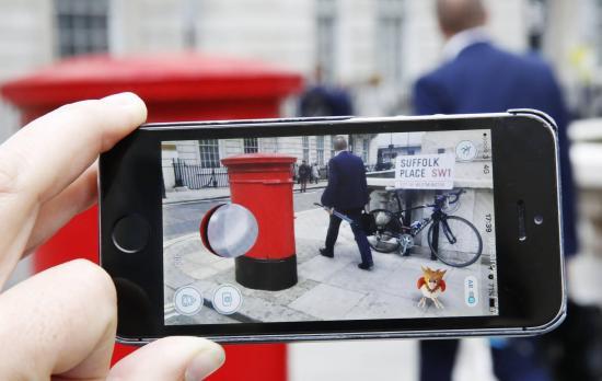 Pokémon Go alista su llegada a Latinoamérica