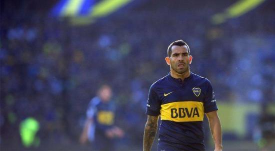 Carlitos Tevez pide licencia tras eliminación de Boca Juniors en la Libertadores