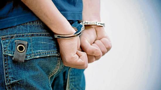 Acusado de robo