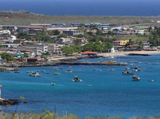 Galápagos es reconocido como mejor destino turístico