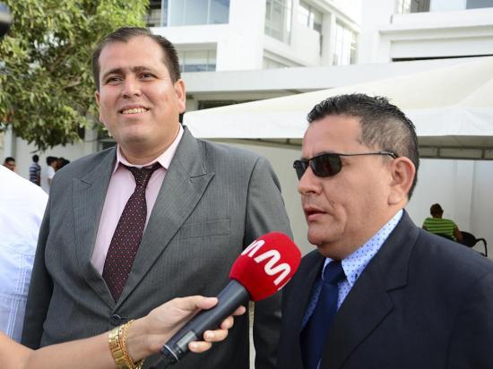 Sentenciado a 20 días de cárcel por faltar el respeto al alcalde
