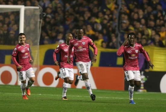 Final inédita: Independiente del Valle va por el sueño de ser campeón
