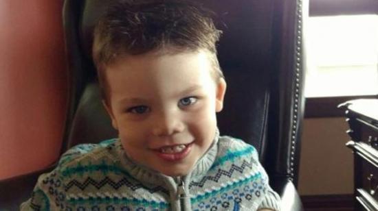 Padres del niño muerto por un caimán en Orlando no demandarán a Disney