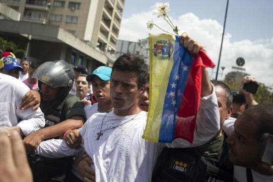 Este viernes será la audiencia de apelación del venezolano Leopoldo López
