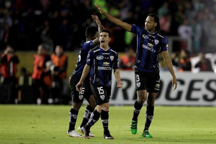Independiente del Valle continúa con el sueño de ser campeón tras empatar con A. Nacional