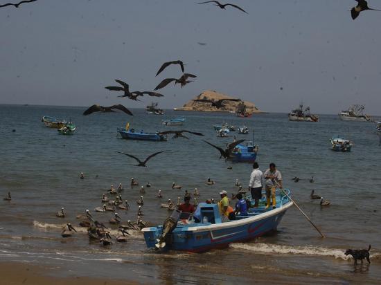 Pescadores tendrán dos días de fiesta