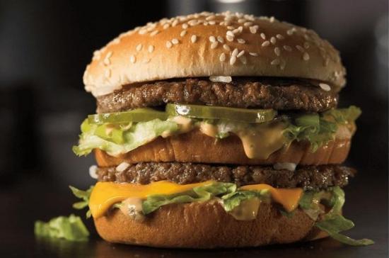 McDonald's deja de vender temporalmente el Big Mac en Venezuela
