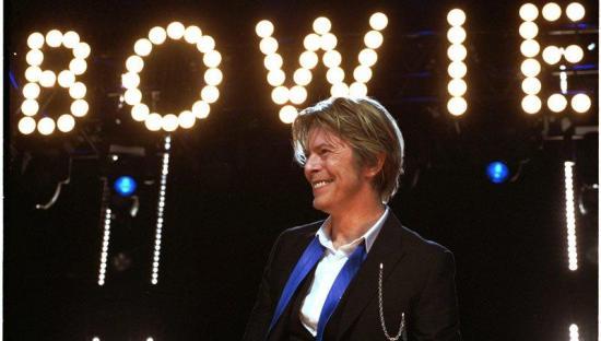 Preparan el lanzamiento de 'The Guster', un álbum inédito de David Bowie