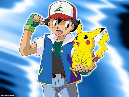 ¡Pokémon en la  gran pantalla!