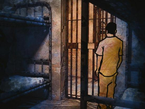 Taxista desaparecido está en prisión