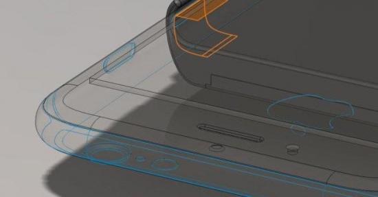 Snowden diseña un dispositivo contra espías para iPhone