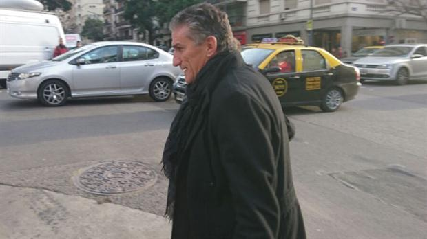 Edgardo Bauza tuvo reunión con dirigentes de la seleción argentina