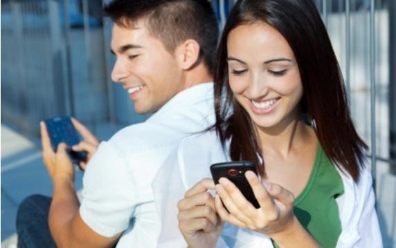 Cómo la tecnología ayuda a las parejas