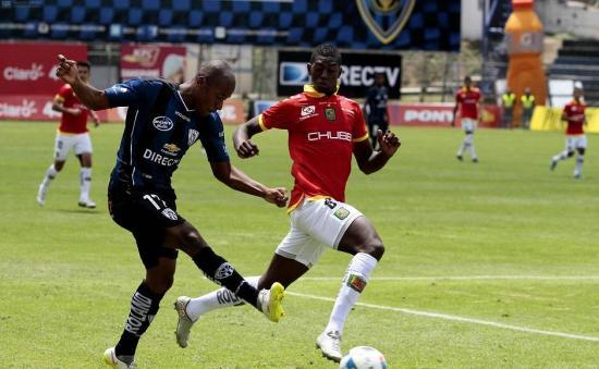 Deportivo Cuenca gana 1-0 Independiente del Valle