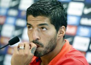 'Creo que Messi recapacitará y volverá a la selección argentina', dice Suárez