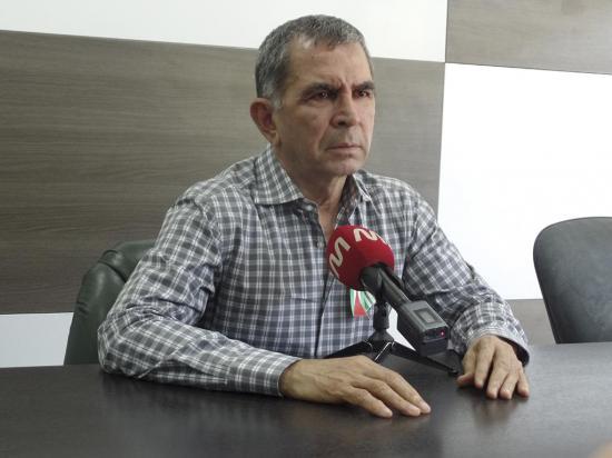 """Mariano Zambrano: """"No podemos hacer las cosas tan aceleradas"""""""