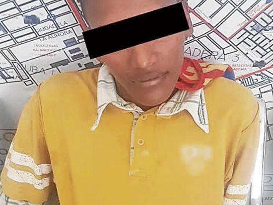 Detenido con un arma de fuego en operativo realizado en La Pradera
