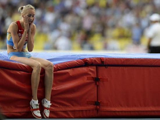 Dopaje olímpico desata la polémica
