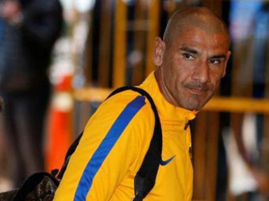 El 'Cata' Díaz deja Boca tras eliminación en la libertadores