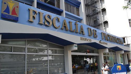 Llega a Ecuador imputado en caso lavado de activos, extraditado desde España