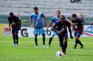 Manta FC empató 1-1 con Deportivo Quito en el Atahualpa