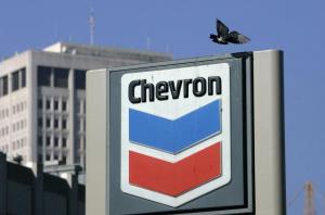 Chevron, complacida por pago de Ecuador a raíz de laudo arbitral