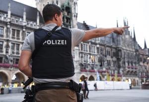 Un joven obsesionado con la violencia, autor de la masacre de Múnich