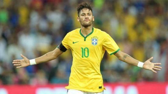 Neymar promete un nuevo tatuaje si consigue el oro en los Olímpicos de Río