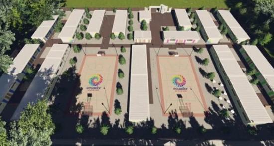 12 Unidades del Milenio se construirán en Santo Domingo de los Tsáchilas