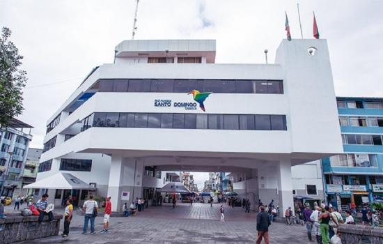 Anuncian cambios en el municipio de Santo Domingo