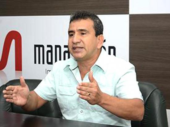 Hace un llamado  de unión a los sectores políticos de Manabí