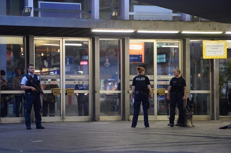 El tirador de Múnich planificó el ataque durante un año