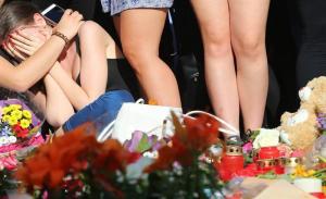 Un refugiado sirio mata con un machete a una mujer en Alemania