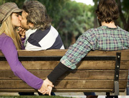 La infidelidad femenina, una tendencia que va en aumento