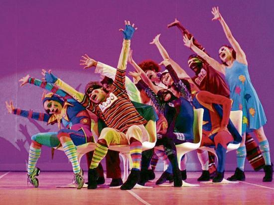 Ballet de Ecuador llega a Portoviejo