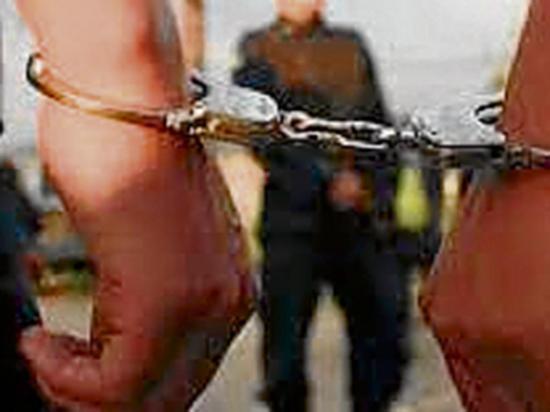 Detienen a dos hombres acusados de violación